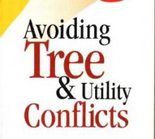 Avoiding Tree & Utility Conflicts