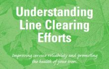 Understanding Line Clearing Efforts